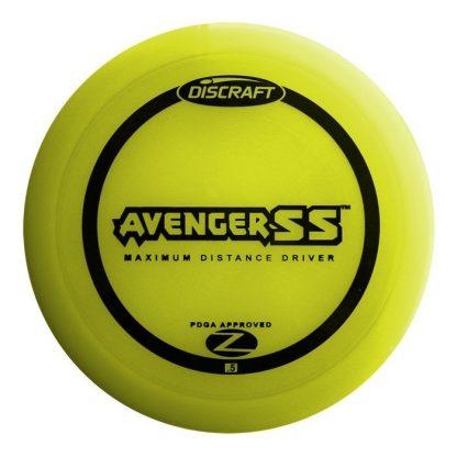 Avenger Z Ss Lg