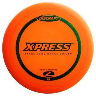 Xpress Z Lg