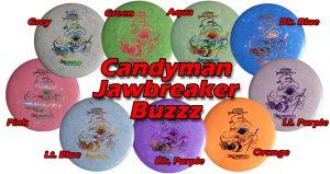 Candyman Buzzz