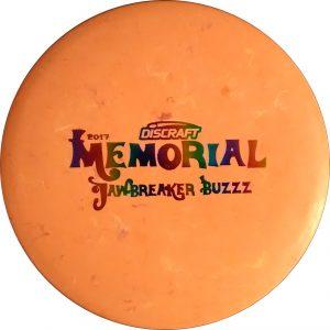 Orange-Memorial