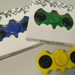 Batman Fidget Spinners
